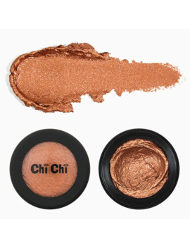 chi-chi-metal-foil-eyeshadow---copper by target