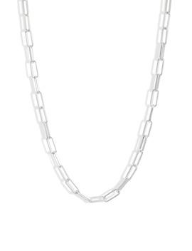 parker-link-collar-necklace by gorjana