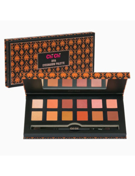 chi-chi-eyeshadow-palette by target