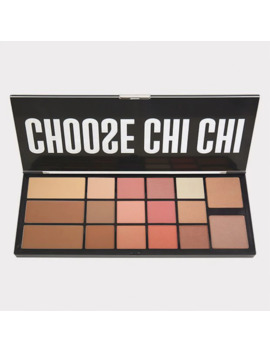 chi-chi-contour-extravaganza-palette by target
