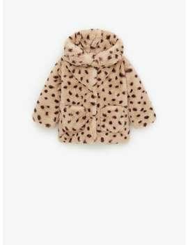 faux-fur-leopard-coat by zara