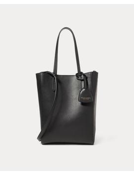 luxe-calf-mini-modern-tote by ralph-lauren