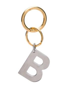 b-keyring by balenciaga