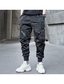 Urban Tactical Pants by Urban Society