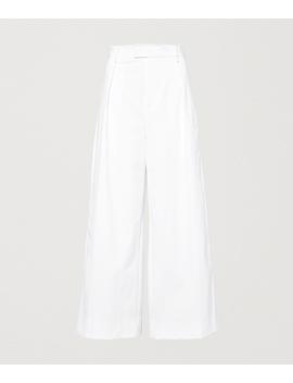 Pants In Nylon by Bottega Veneta