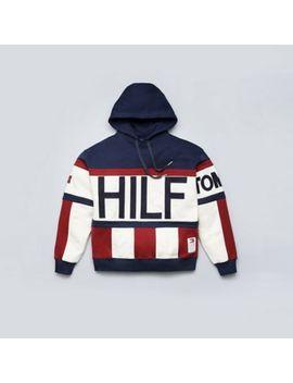 stripe-hoodie by tommy-hilfiger