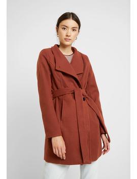 cirline-jacket-belt---frakker-_-klassisk-frakker by byoung