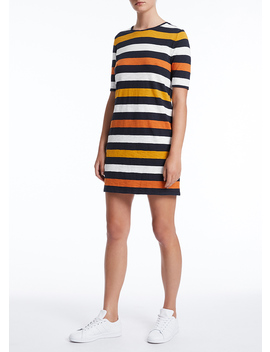 Noosa Stripe Dress by Marcs