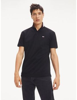 stretch-cotton-tipped-polo by tommy-hilfiger