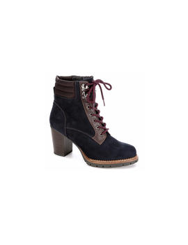 sophie17-womens-hunter---navy by off-broadway-shoes