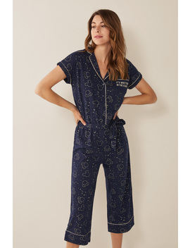long-mickey-mouse-classic-jumpsuit by womensecret