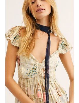 all-that-shimmers-jacquard-cami by free-people