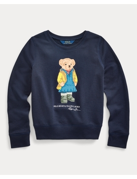 raincoat-bear-terry-pullover by ralph-lauren