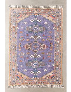 dakota-printed-rug by urban-outfitters