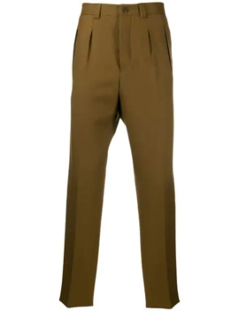 straight-leg-tailored-trousers by givenchy