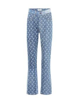 jeans-a-vita-alta by marine-serre