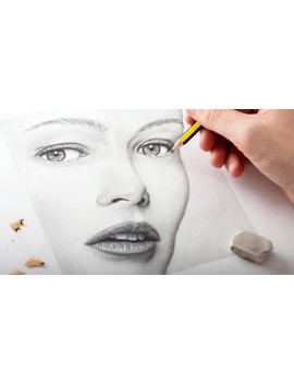 the-secrets-to-drawing by udemy