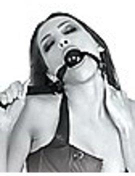 beginners-ball-gag---pleasure-bound by spencers