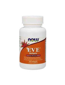 Complex Multivitamine Pentru Femei, Eve, Now Foods. 90 Softgels by Now Foods
