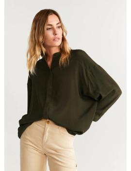 mao-krage-skjorta by mango