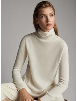 wełniany-sweter-z-golfem by massimo-dutti