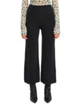 Cashmere Pant by Opening Ceremony