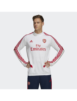 arsenal-training-top by adidas