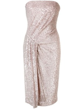 domino-sequin-embellished-dress by black-halo