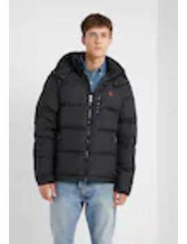 el-cap-jacket---gewatteerde-jas by polo-ralph-lauren