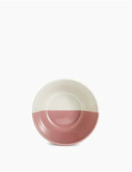 dipped-cereal-bowl by marks-&-spencer