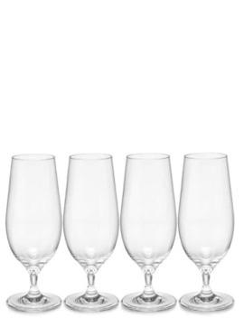 set-of-4-maxim-beer-glasses by marks-&-spencer