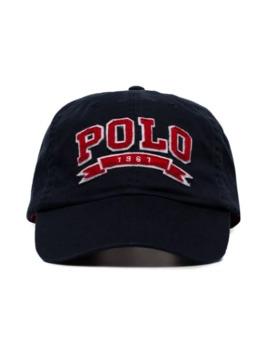 baseballkappe-mit-logo by polo-ralph-lauren