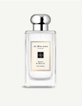 poppy-and-barley-cologne-100ml by jo-malone-london
