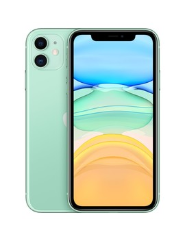 apple-iphone-11-128gb---green by apple