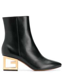 triangle-60-stiefeletten by givenchy