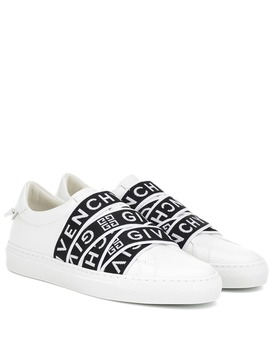 sneakers-4g-aus-leder by givenchy