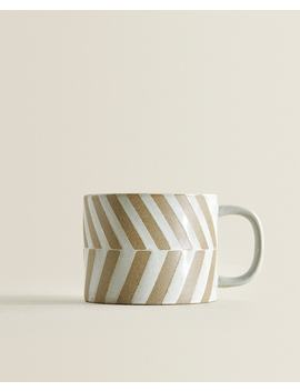twotone-mug-- by zara-home