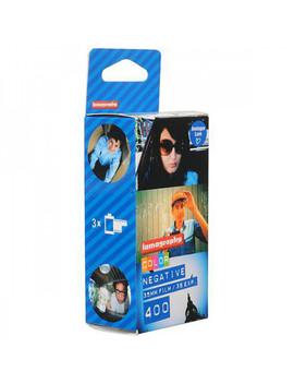 teds-cameraslomo-400-colour-neg-film-135-36---3-pack by teds