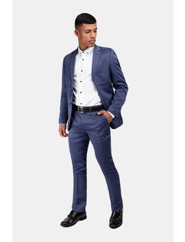 Tailored Pants by Mrp