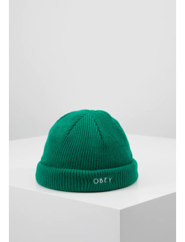 rollup-beanie---gorro by obey-clothing