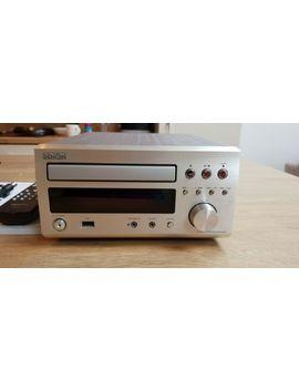denon-rcd-m37-radio-usb-cd-receiver-mp3-amplifier-mini-hifi-system-+-remote by ebay-seller