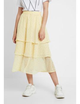 brianna-rosalie-skirt---maxinederdele by moss-copenhagen