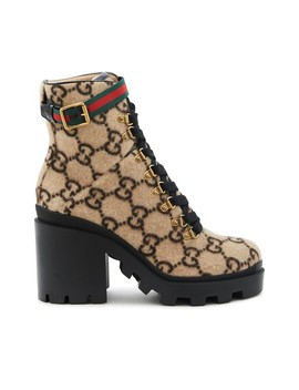 trip-gg-ankle-boots by gucci
