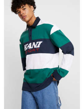 sport-rugby---polo-shirt by karl-kani