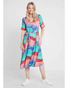 brizo-nadia-dress---maxi-dress by fabienne-chapot