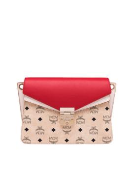mezzanin-shoulder-bag-in-visetos-leather-block by mcm