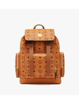 brandenburg-backpack-in-visetos by mcm