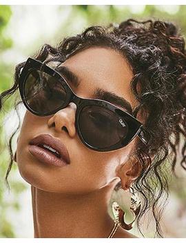 Persuasive Sunglasses by Quay Australia