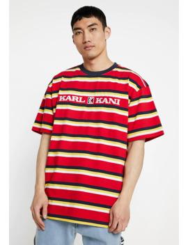 retro-stripe-tee---print-t-shirt by karl-kani