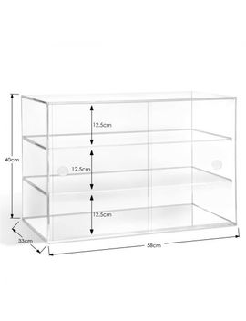 deluxe-large-cake-display-cabinet by crazy-sales